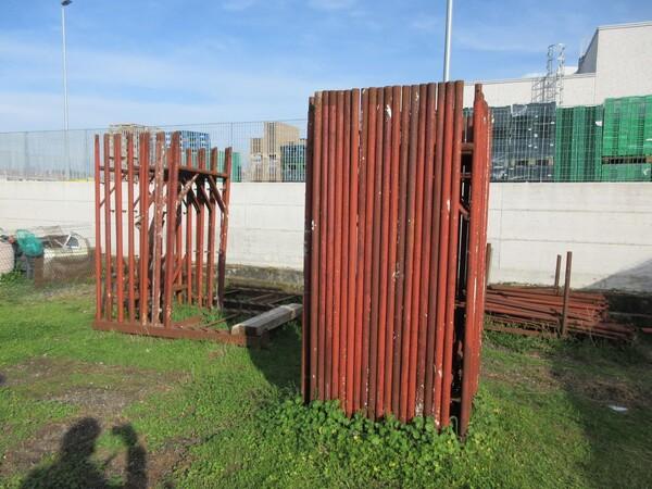 17#6166 Trapano Hilti e attrezzature edili in vendita - foto 200