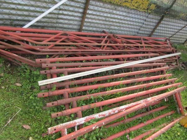 17#6166 Trapano Hilti e attrezzature edili in vendita - foto 203