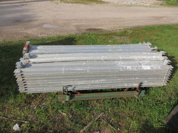 17#6166 Trapano Hilti e attrezzature edili in vendita - foto 206