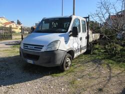 Iveco 35 E4 truck - Lot 2 (Auction 6166)