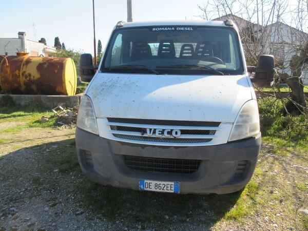 2#6166 Autocarro Iveco 35/E4 in vendita - foto 3