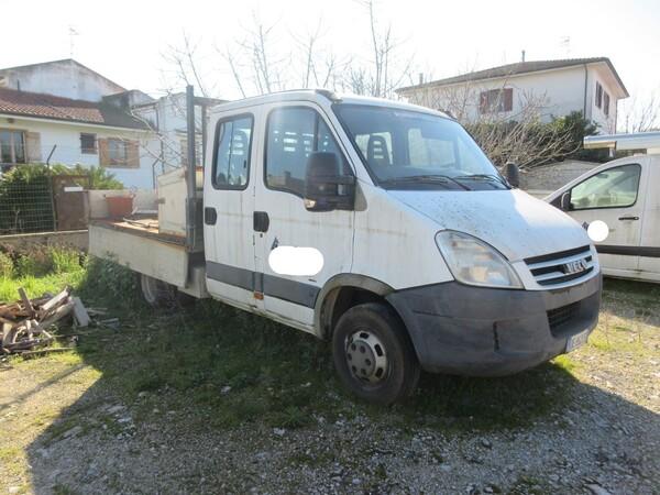 2#6166 Autocarro Iveco 35/E4 in vendita - foto 4