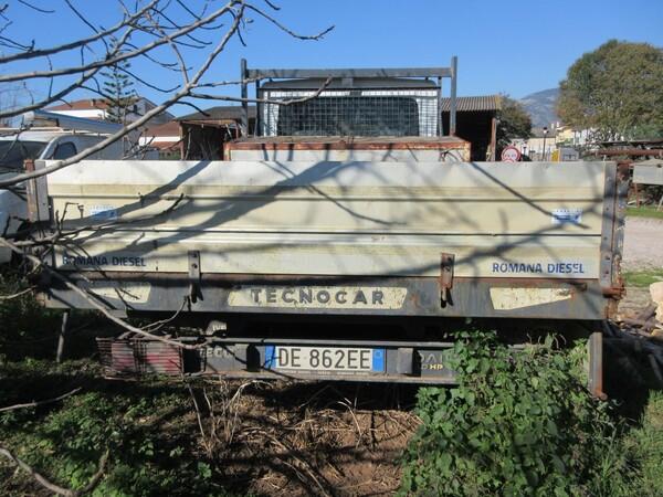 2#6166 Autocarro Iveco 35/E4 in vendita - foto 7