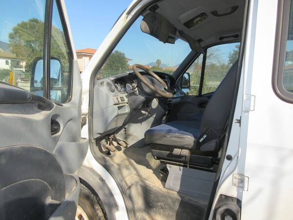2#6166 Autocarro Iveco 35/E4 in vendita - foto 12