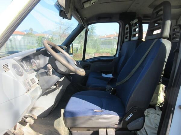 2#6166 Autocarro Iveco 35/E4 in vendita - foto 13