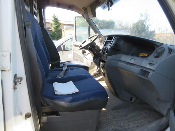 2#6166 Autocarro Iveco 35/E4 in vendita - foto 15