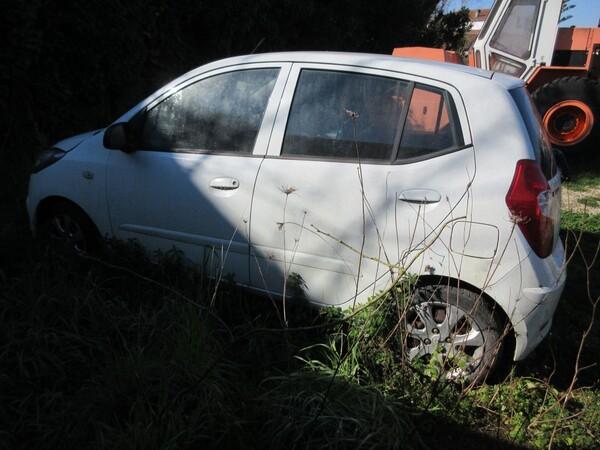 3#6166 Autovettura Hyundai I10 in vendita - foto 5