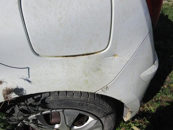 3#6166 Autovettura Hyundai I10 in vendita - foto 7