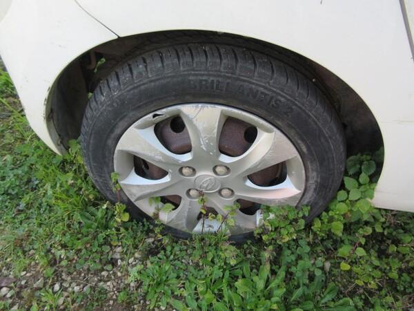 3#6166 Autovettura Hyundai I10 in vendita - foto 10
