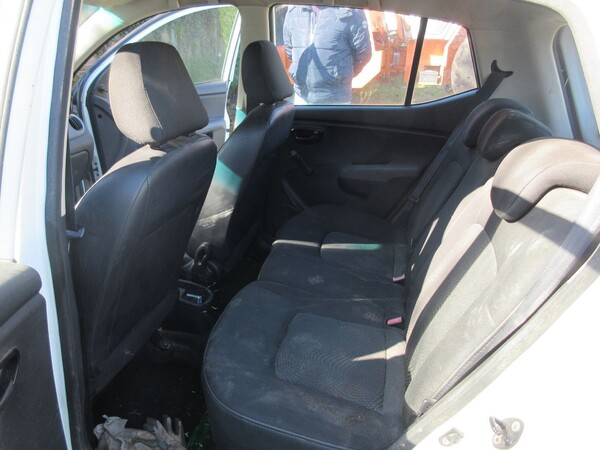 3#6166 Autovettura Hyundai I10 in vendita - foto 18
