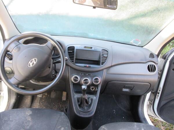 3#6166 Autovettura Hyundai I10 in vendita - foto 19
