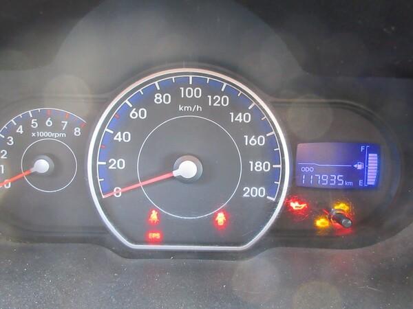 3#6166 Autovettura Hyundai I10 in vendita - foto 21