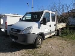 Iveco 35 E4 truck - Lot 4 (Auction 6166)