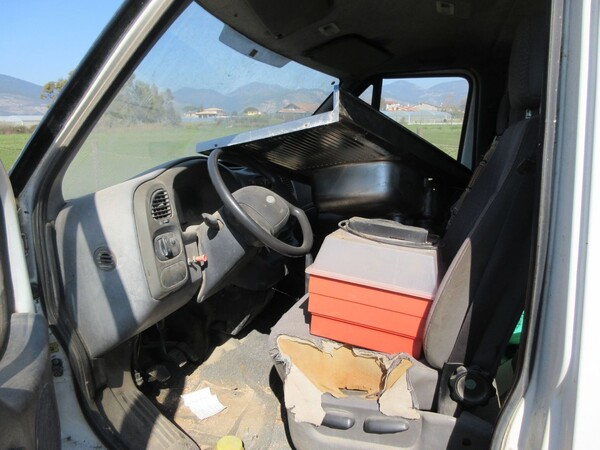 6#6166 Autocarro Ford Transit in vendita - foto 10