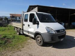 Iveco 35 E4 truck - Lot 7 (Auction 6166)