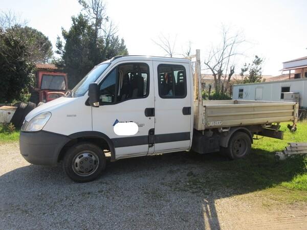 7#6166 Autocarro Iveco 35/E4 in vendita - foto 2