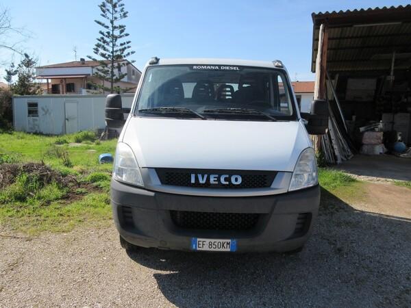 7#6166 Autocarro Iveco 35/E4 in vendita - foto 3
