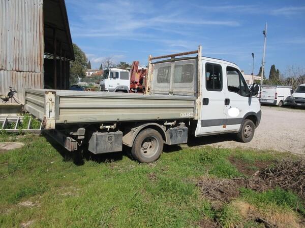 7#6166 Autocarro Iveco 35/E4 in vendita - foto 5