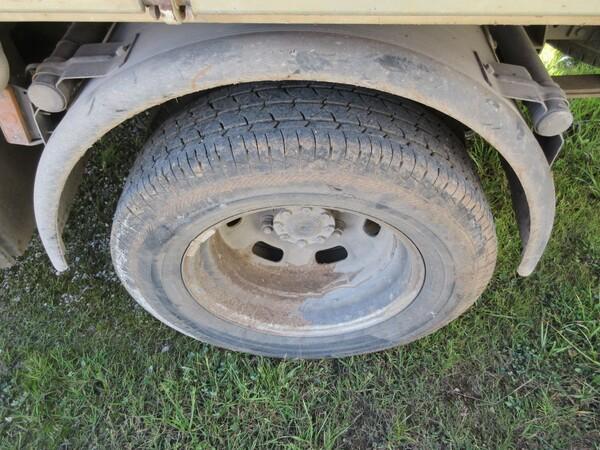 7#6166 Autocarro Iveco 35/E4 in vendita - foto 9