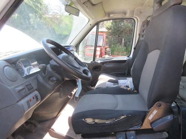 7#6166 Autocarro Iveco 35/E4 in vendita - foto 15