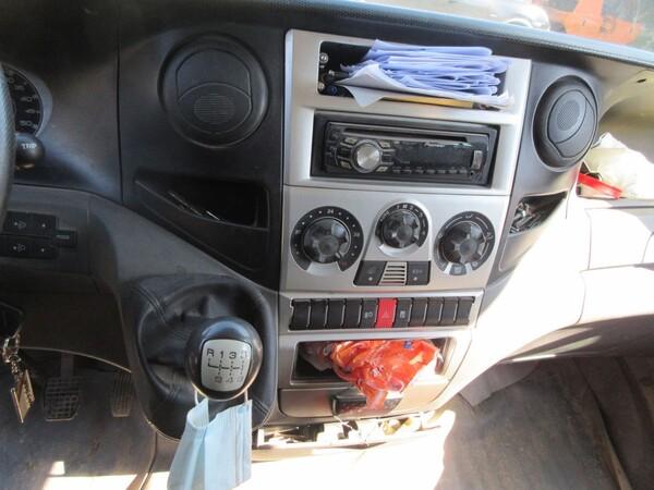 7#6166 Autocarro Iveco 35/E4 in vendita - foto 17