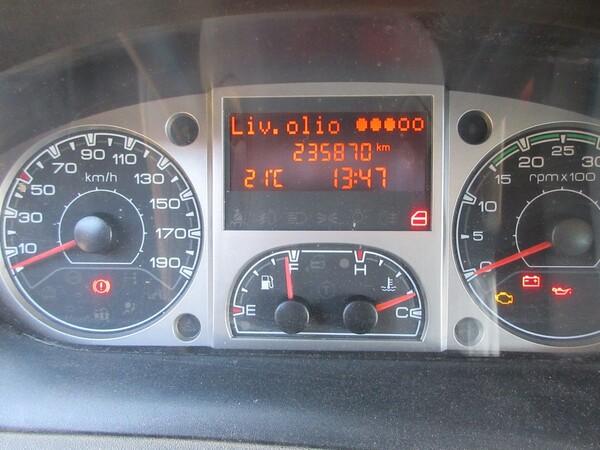 7#6166 Autocarro Iveco 35/E4 in vendita - foto 18