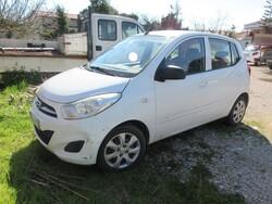 Hyundai I10 car - Lot 8 (Auction 6166)