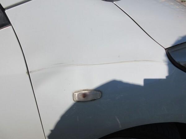 8#6166 Autovettura Hyundai I10 in vendita - foto 7