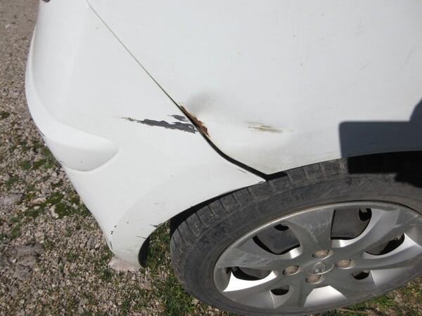 8#6166 Autovettura Hyundai I10 in vendita - foto 8