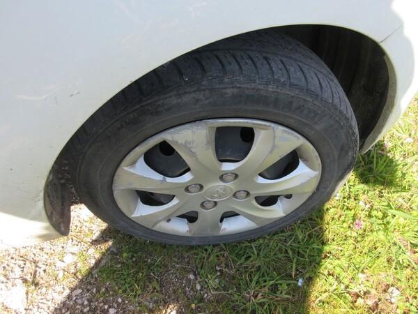 8#6166 Autovettura Hyundai I10 in vendita - foto 9