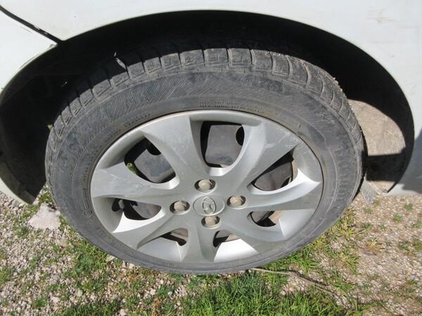 8#6166 Autovettura Hyundai I10 in vendita - foto 10