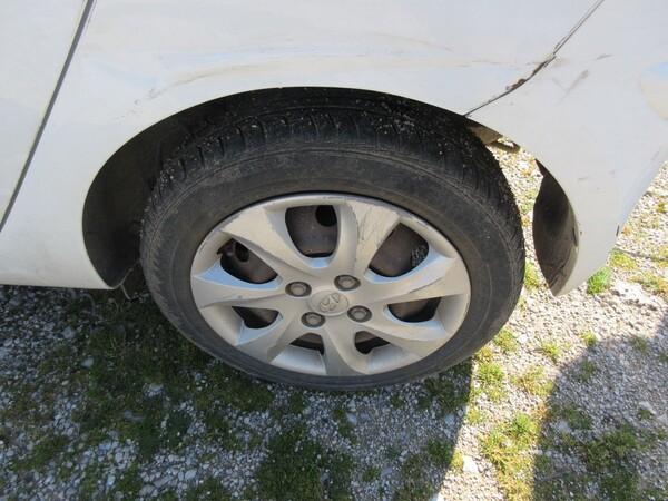 8#6166 Autovettura Hyundai I10 in vendita - foto 11
