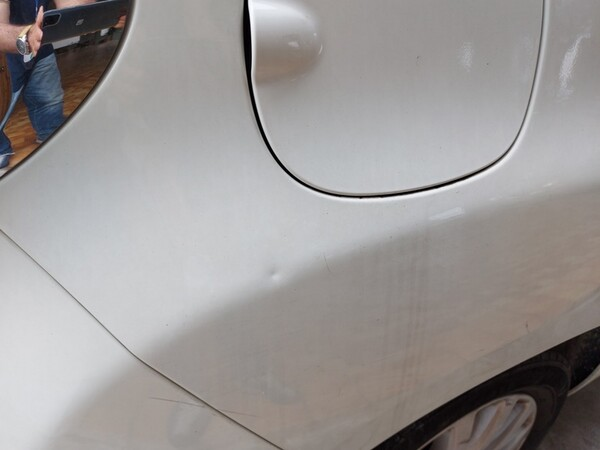1#6170 Autovettura Fiat 500L in vendita - foto 7