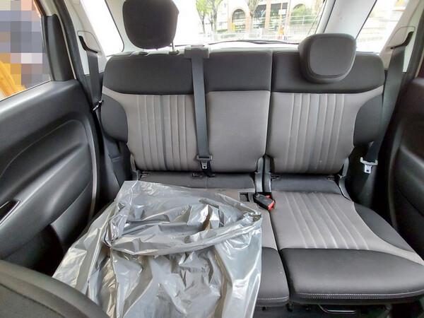 1#6170 Autovettura Fiat 500L in vendita - foto 17