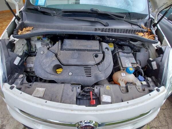 1#6170 Autovettura Fiat 500L in vendita - foto 19