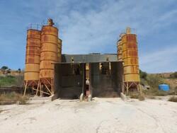 Concrete production plant - Lot 1 (Auction 6171)