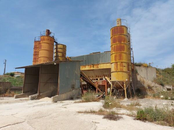 1#6171 Impianto di produzione calcestruzzo in vendita - foto 2