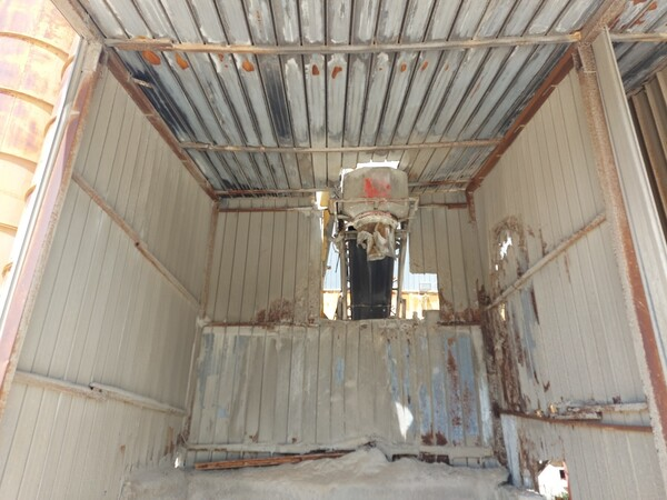 1#6171 Impianto di produzione calcestruzzo in vendita - foto 4
