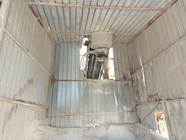1#6171 Impianto di produzione calcestruzzo in vendita - foto 5