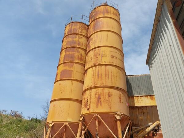 1#6171 Impianto di produzione calcestruzzo in vendita - foto 6