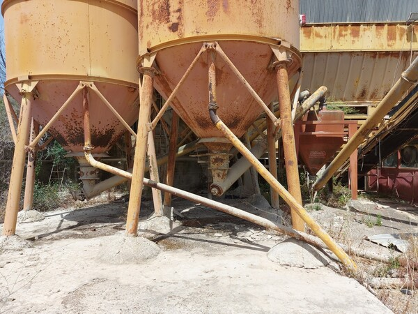 1#6171 Impianto di produzione calcestruzzo in vendita - foto 7