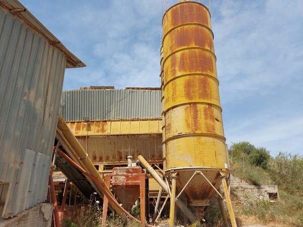 1#6171 Impianto di produzione calcestruzzo in vendita - foto 9