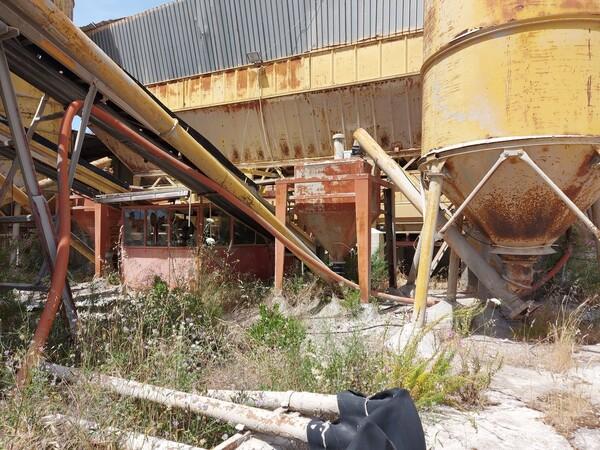 1#6171 Impianto di produzione calcestruzzo in vendita - foto 10