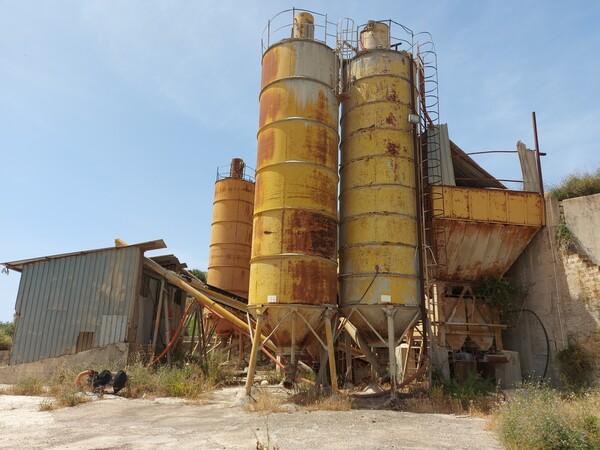 1#6171 Impianto di produzione calcestruzzo in vendita - foto 11