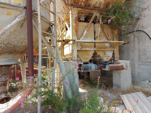 1#6171 Impianto di produzione calcestruzzo in vendita - foto 12