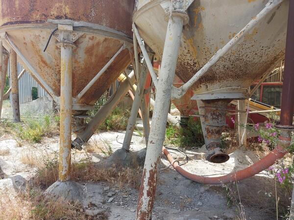 1#6171 Impianto di produzione calcestruzzo in vendita - foto 13