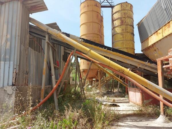 1#6171 Impianto di produzione calcestruzzo in vendita - foto 14