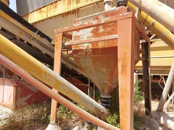 1#6171 Impianto di produzione calcestruzzo in vendita - foto 15