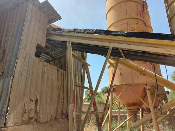 1#6171 Impianto di produzione calcestruzzo in vendita - foto 18