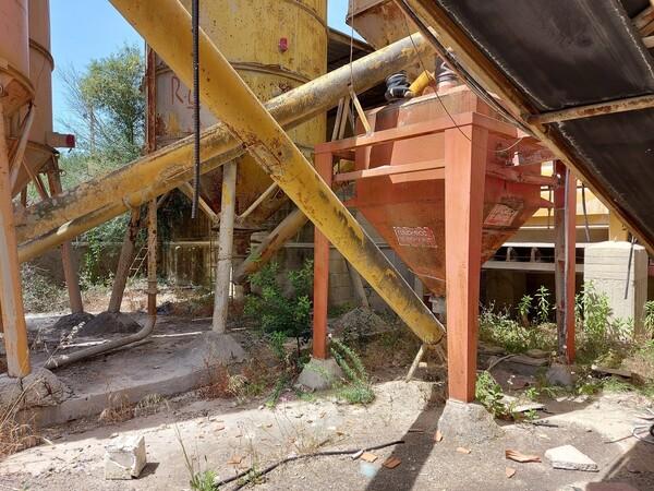 1#6171 Impianto di produzione calcestruzzo in vendita - foto 21